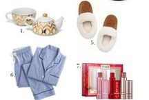 FANCY THINGS GIFT GUIDES 2013 / by Kristin Brophy | Fancy Things LLC