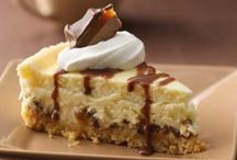Cooking--Cheesecake / by Cheryl Hinrichs
