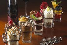 Cooking--Dessert Minis / by Cheryl Hinrichs