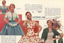 Vintage Style - Ads & Mags