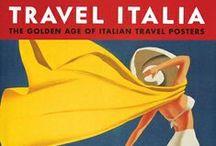Vintage Journeys - Italy