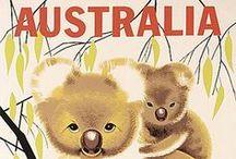 Vintage Journeys - Oceania