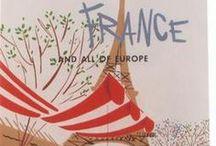 Vintage Journeys - France