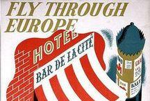 Vintage Journeys - Europe