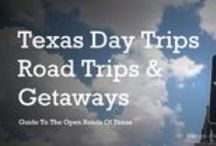 Texas / Things to do and see in Texas