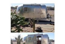 iStream / All about Airstream adventures! / by Stephanie Vogel