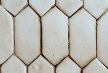 tiles / by Amy Hayton