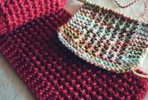 DIY: Knit It Real Good / At-home knitting projects