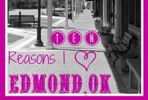Things to Do in Edmond, OK / Favorite events and activities in Edmond, Oklahoma