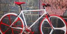 Idee Regalo per Natale / Una selezione di Idee Regalo Originali, Unico ingrediente : la bicicletta!