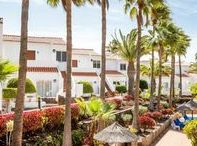CLC Sunningdale Village, Tenerife, Spain / Sunningdale Village is set on the edge of the green oasis Golf del Sur in southern Tenerife and conveniently located just a short drive from Playa de Las Americas. Our resort provides super-self catering accommodation for the ideal family holiday.
