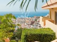 CLC Monterey, Tenerife, Spain / The magnificent resort of Monterey nestles on a hillside on Tenerife's southern coast, enjoying superb views of the Atlantic Ocean and the popular seaside town of Playa de Las Americas.