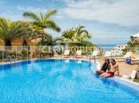 CLC Monterey Royale, Tenerife, Spain / CLC World's most prestigious resort in Tenerife is Monterey Royale. Boasting unmatched standards of luxury and surrounded by beautifully landscaped gardens, featuring waterfalls, palm trees and bougainvillea,