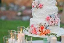 Our Wedding - Essen und Trinken