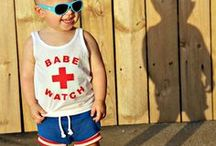 Be a STAR in Babiators! / Babiators kids doing awesome things and looking great doing it!