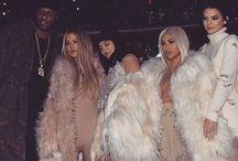 Inspired by Kardashians