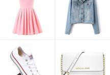 Roupas, Sapatos e acessórios