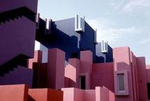 Spatial Design / Innovative spatial design that inspires us.