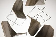 Modern Furniture Design / Creative and beautiful product design for the most contemporary home.
