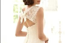 Weddings / by Stephanie Baxter