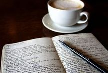 Journaling Love / by Dandy Reiner