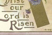Easter - He Is Risen! / by Teresa Willard