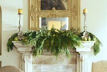 Mantel / by Teresa Willard
