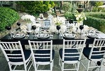 Decor & Design / Wedding Decor, Wedding Design, Event Decor, Event Design #weddingdesign #wedding decor