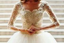 Dresses / Wedding gowns, bridal gowns, wedding dresses, bridal dresses #bridalgown #weddinggown #bridaldress #weddingdress