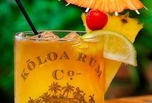 Cocktails I <3