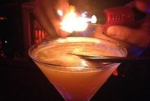 Red Bar Cocktails