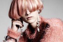 Dreamy Hair Color