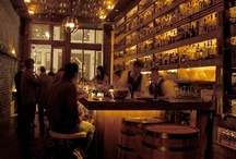 Bar Concepts & Ideas