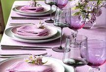 Lovely in Lavender / by Deb K