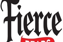 Fierce Reads / Fierce Reads is an online home and a brand where teens can interact with books they love and be a part of the discovery of new books. Fierce Reads will promote books across all of our imprints, with a mix of debut and well-known authors.