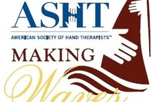 ASHT Annual Meeting 2012 - San Diego / The ASHT 35th Annual Meeting is planned to meet the needs of hand therapists, occupational therapists, occupational therapy assistants, physical therapists, physical therapy assistants, other healthcare providers, students, educators and researchers specializing in hand therapy. http://www.ashtannualmeeting.com/