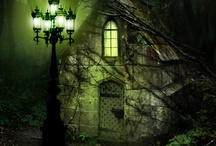 All Hallows Eve / by PJ Jones-Geary