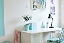 Office & Organization / by The Spearmint Blogs