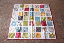Sewing - Quilts & Cushions / by Ellie Bowman