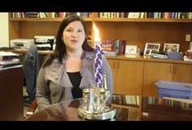 Videos (How to Series) / Rabbis Grossman, Bauman, and Greenstein have created a collection of videos designed to help people learn or get reacquainted with various aspects of Judaism.