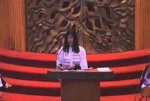 Videos (High Holy Days) / Rosh Hashanah and Yom Kippur ( 2012/5773) sermons from Rabbi Micah Greenstein and Rabbi Katie Bauman