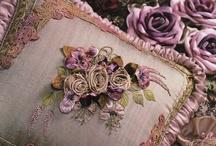 Fancy Fabric / by Deb K