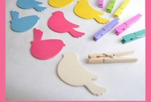 Kid Friendly Projects
