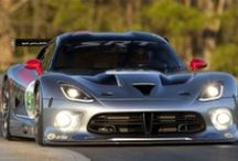 RaceCars and Customs / Best collection of race performance cars on Pinterest / by Kory Krista