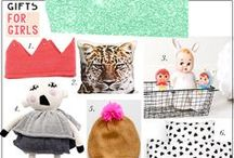 GIFTS for the Holidays, Spearmintbaby.com / by The Spearmint Blogs