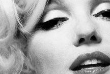 Marilyn / by Lara Hattenbach
