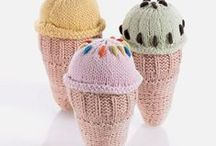 children's plush / by The Spearmint Blogs