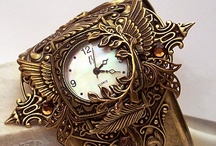 Keeping Time / by Deb K