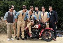 Wedding Parties / Wedding party, wedding parties, bridal party, bridesmaids, groomsmen #weddingparty #bridesmaids #groomsmen