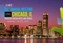 ASHT Annual Meeting 2013 - Chicago